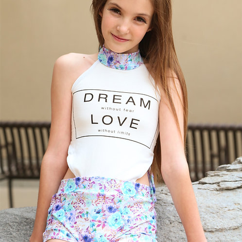 "Oslo ""Dream and Love"" - Child Large - Brand New"