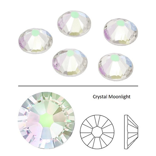 Crystal Moonlight