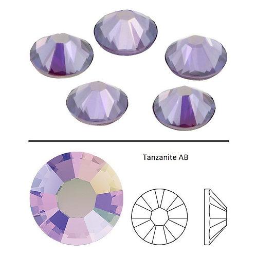 Tanzanite AB