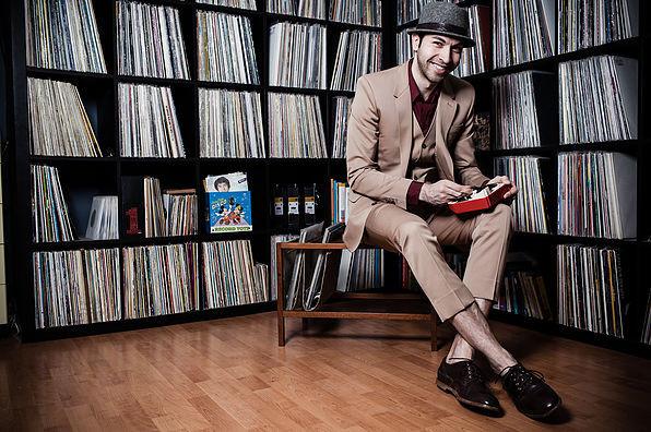 Mitch Alive - ein DJ für alle Fälle