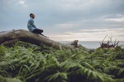 Vielseitige Entwicklung, in Einklang mit dir selbst, Entspannung