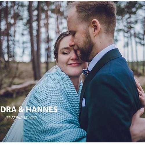 Sandra & Hannes