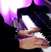 Klaviermusik für Hochzeit Berlin