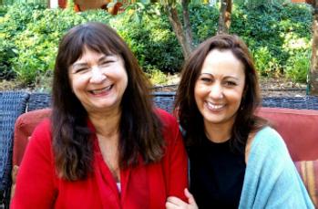 Denise Linn & Gillian