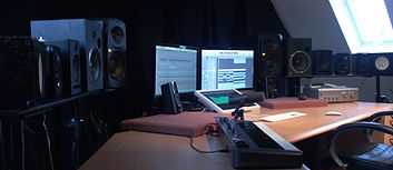 Philipp Kraus Studio Producer Mix Master Engineer