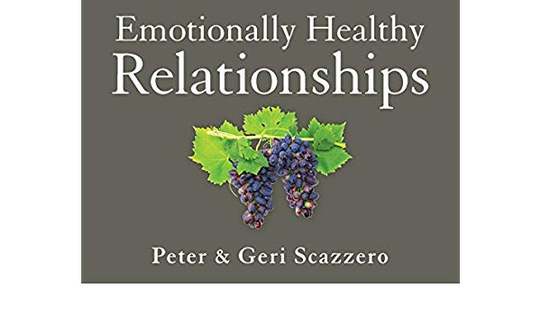 Emotionally Healthy Relationships Course