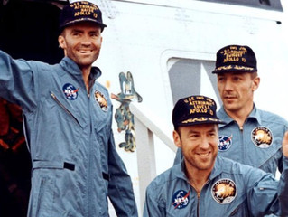 What can we learn from Apollo 13?