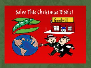 Christmas Evangelism Tips!