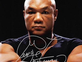 George Foreman: The Boxer, The Evangelist