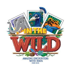 Time to get ready for this year's VBS!
