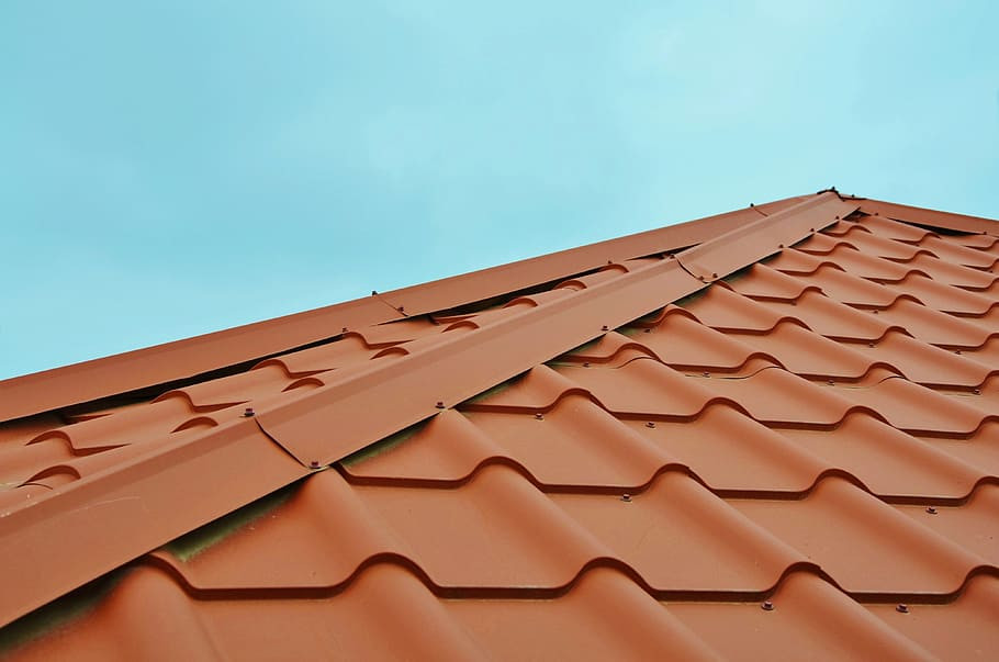 Picture of Professional Roof Repair by Radin Roofing Utah
