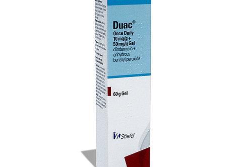 Duac gel (3%, 1%)