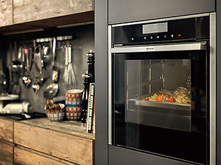 Neff appliances Ovens - Freestyle