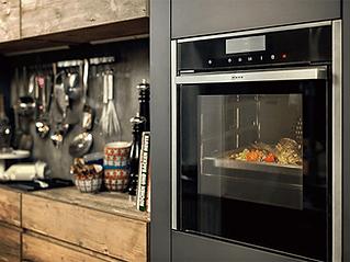 Neff appliances Ovens - Freestyle