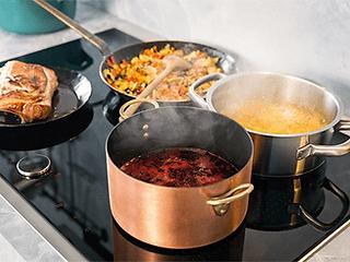 Neff appliances Hobs - Freestyle