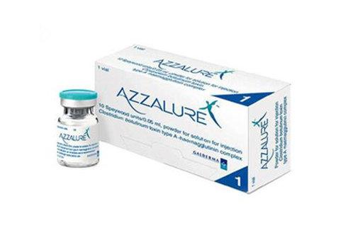 Azzalure 125ml Syringe - pack of 10