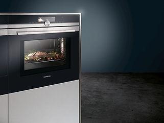 Siemens steam ovens - Freestyle