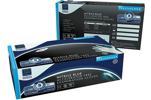 Premier Prestige Nitrile Examination Gloves (non-sterile)