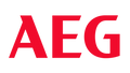 AEG brand logo