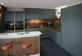 FreeStyle Kitchens, Bedrooms & Studies - Modern Kitchens
