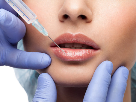 What is the difference between anti-wrinkle injections and Dermal Fillers?