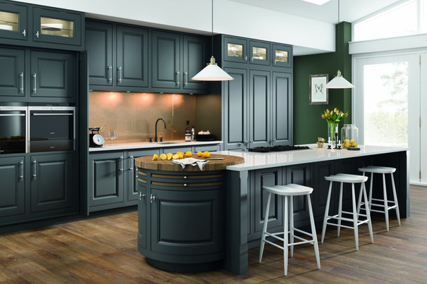 Freestyle West Sussex - Traditional Kitchens