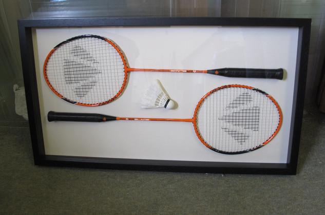 Badminton Raquets.JPG