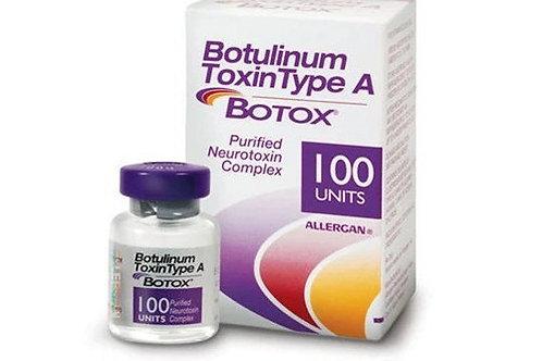 BOTOX® 100u -Single Pack - Botulinum Toxin Type A