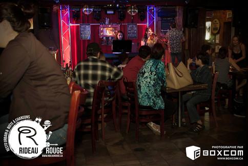 Photographie spectacle à Québec l Photographe professionnel