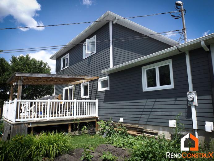 Besoin de photographies professionnels pour la vente de votre maison dans la ville de Québec ?