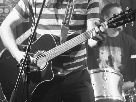 Le chansonnier - Philippe Bellemare