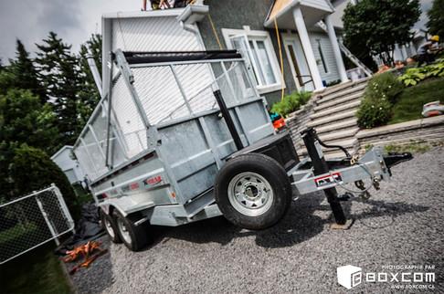 Photos Québec l Toiture de la capitale