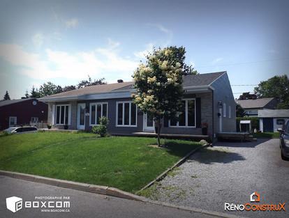 Photographe maison l Photographe professionnel en immobilier l Boxcom l Québec