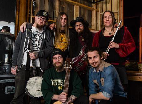 Le groupe de musique Folk You sera au Rideau Rouge le 27 juillet 2017