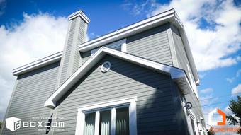 Photos de maison pour vente immobilière | Québec