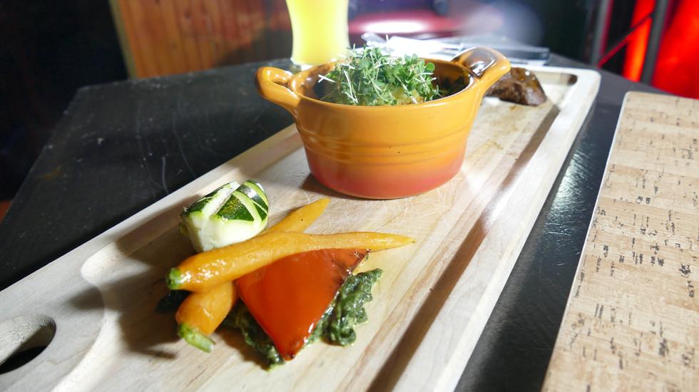 Photographe nourriture l Photographie alimentaire l Menu l Québec