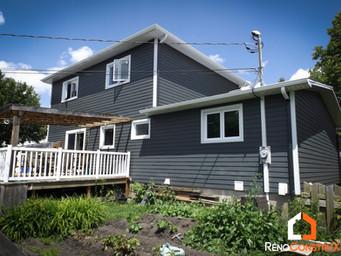 Photographe pour vente de maison à Québec l Photographe professionnel l Boxcom