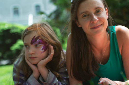 Photo famille l Photographe portrait de famille l Québec