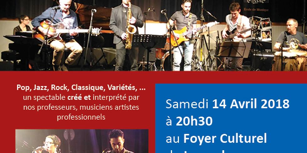Concert du Printemps