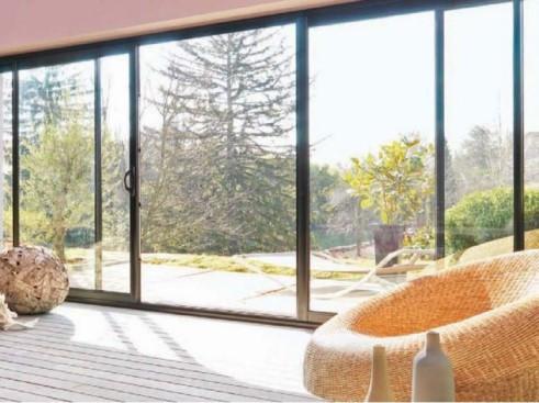 Fenêtres coulissantes Pontivy