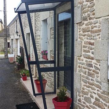 Vérandas Pontivy, Morbihan, Bretagne