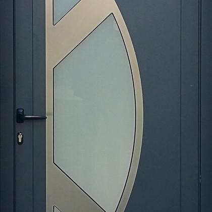 Portes d'entrées