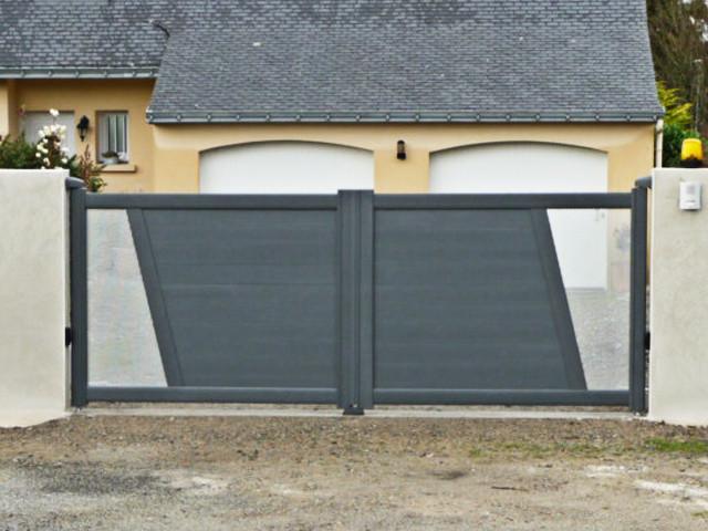 Portails, Pontivy, Morbihan