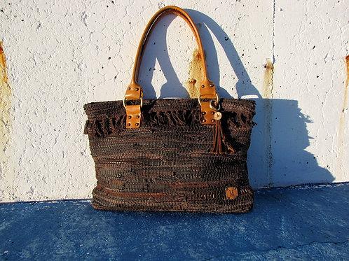 Tote Rag Bag