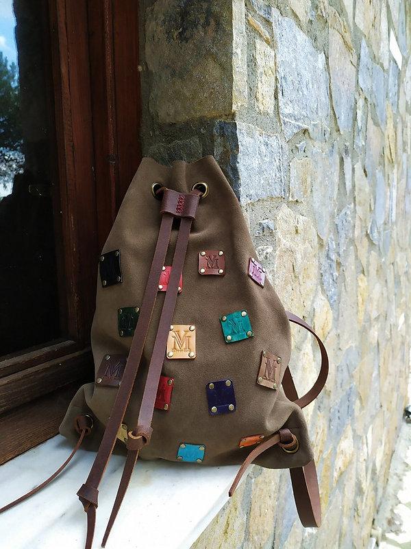 Backpack Elina