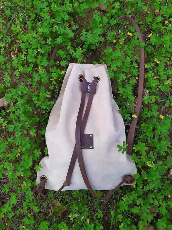 Nefeli Backpack