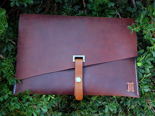 Leather Multi Holder