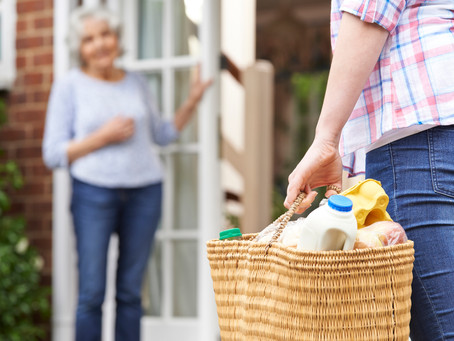 Choosing the right home care provider