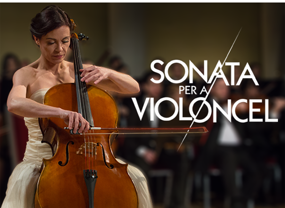 Sonata para violonchelo