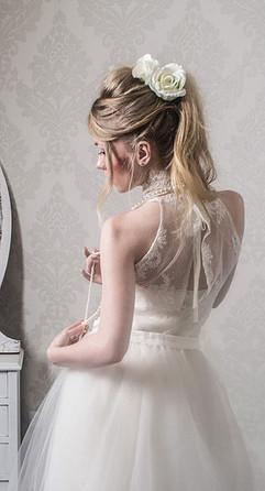 Colección Ballerina